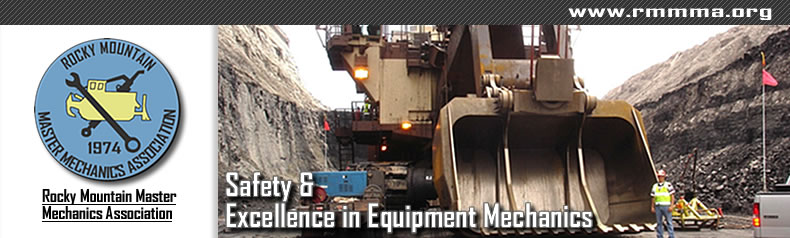 Rocky Mountain Master Mechanics Mining Industry